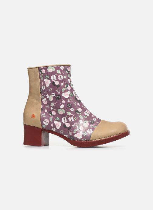 Bottines et boots Art BRISTOL Multicolore vue derrière