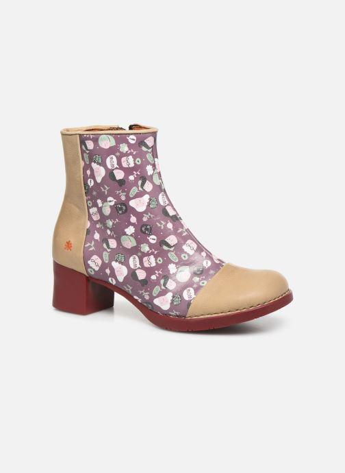 Bottines et boots Art BRISTOL Multicolore vue détail/paire