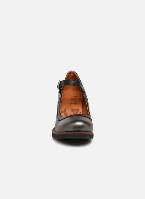 Escarpins Art ST TROPEZ Gris vue portées chaussures
