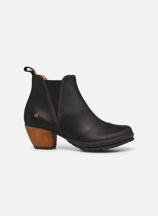 Stiefeletten & Boots Art OSLO schwarz ansicht von hinten