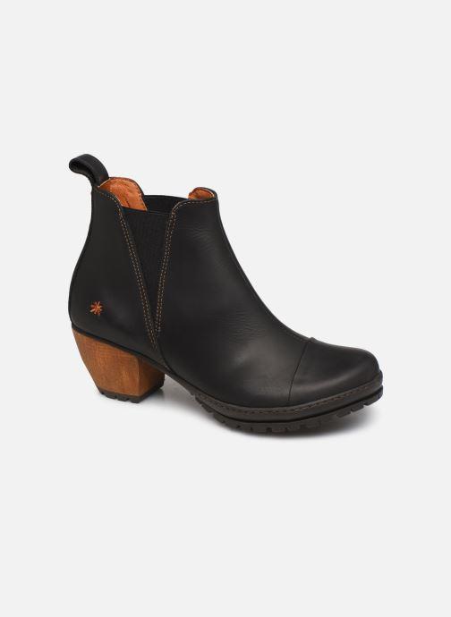 Stiefeletten & Boots Art OSLO schwarz detaillierte ansicht/modell