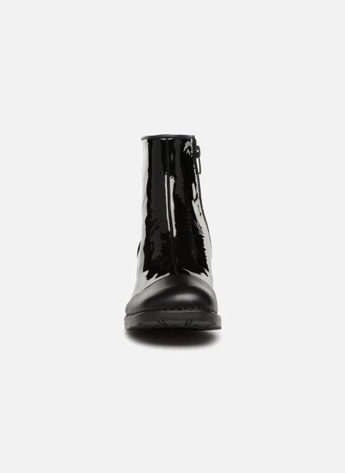 Art BRISTOL 2 (schwarz) - Stiefeletten Stiefeletten Stiefeletten & Stiefel bei Más cómodo b58417