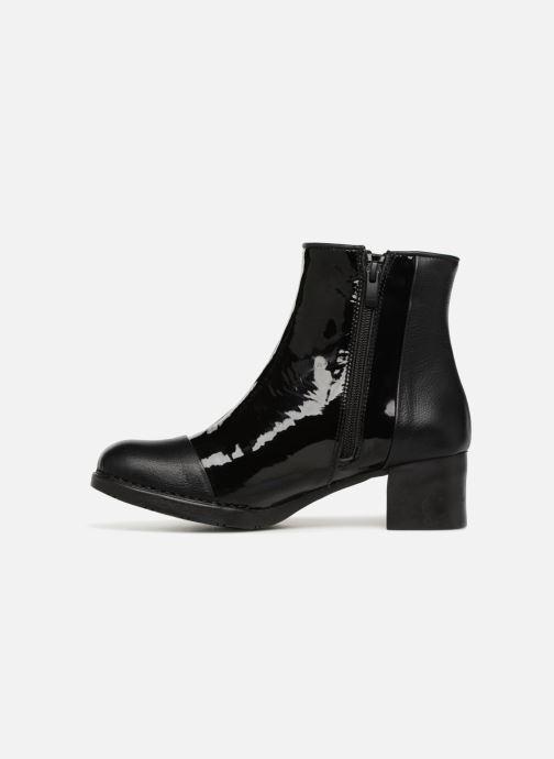 noir Bottines 333437 Bristol Sarenza Chez Et Boots 2 Art 4SaxwqEx