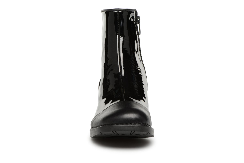 Boots Art BRISTOL 2 Svart bild av skorna på