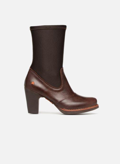 Stiefel Art GRAN VIA braun ansicht von hinten