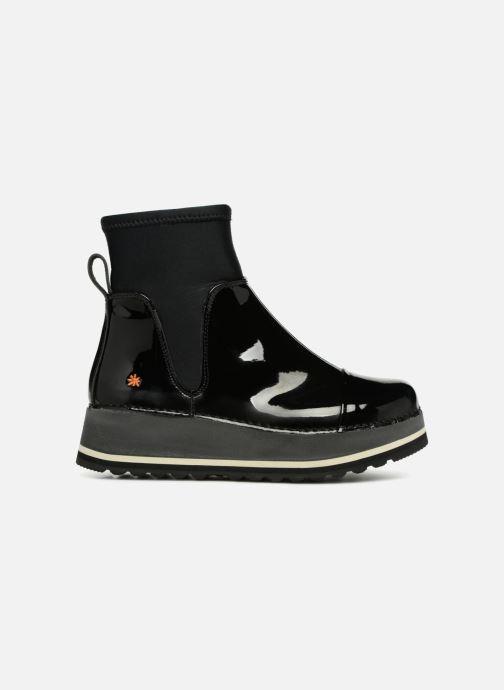 Stiefeletten & Boots Art HEATHROW XL schwarz ansicht von hinten