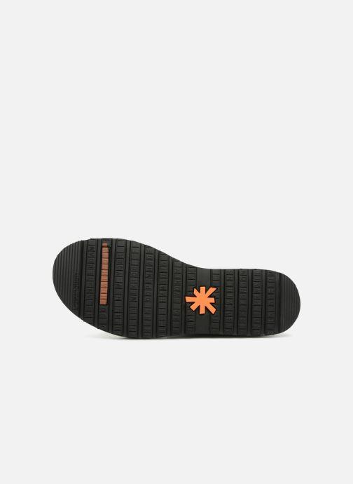 Stiefeletten & Boots Art HEATHROW XL schwarz ansicht von oben