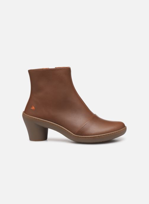 Bottines et boots Art ALFAMA 1 Marron vue derrière