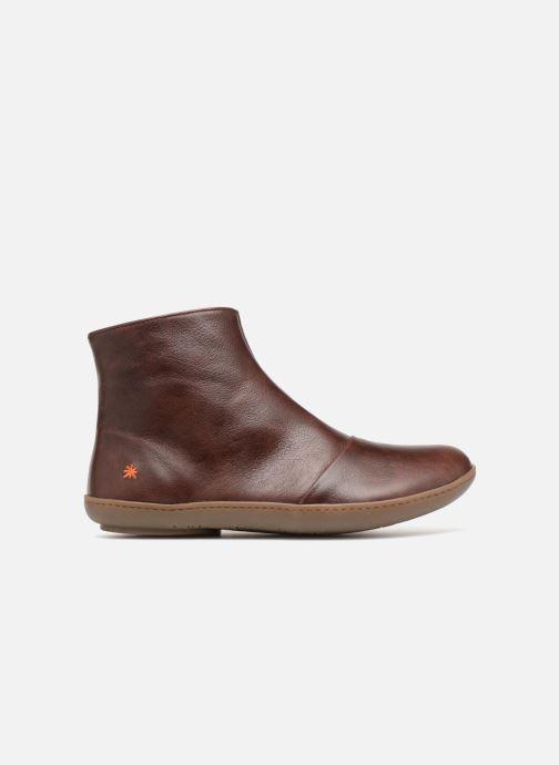 Stiefeletten & Boots Art KIO braun ansicht von hinten
