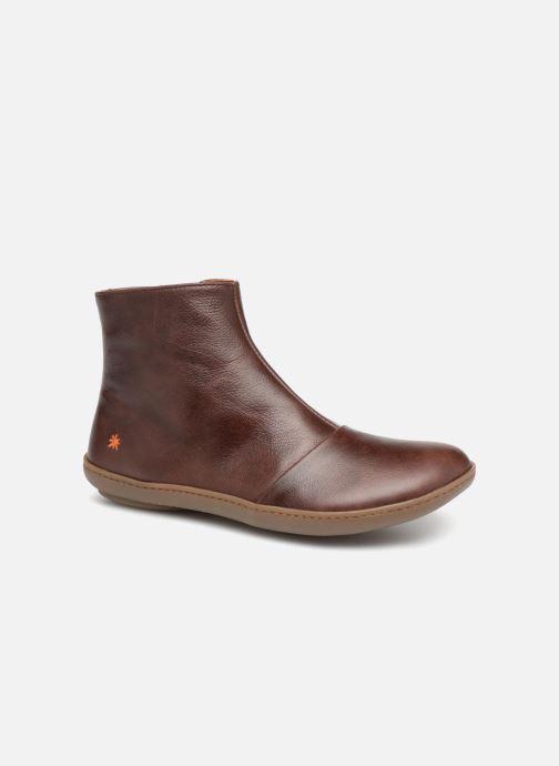Stiefeletten & Boots Art KIO braun detaillierte ansicht/modell