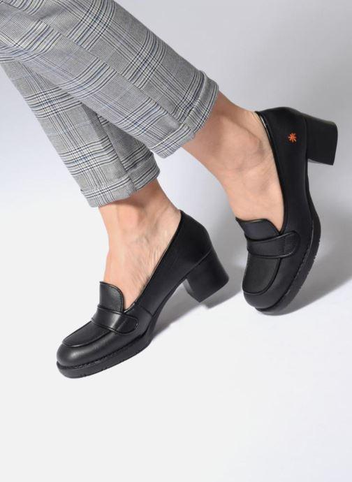 Zapatos de tacón Art BRISTOL 3 Negro vista de abajo