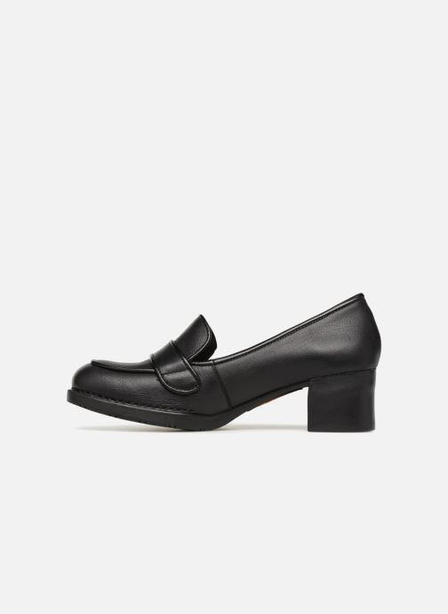 Zapatos de tacón Art BRISTOL 3 Negro vista de frente