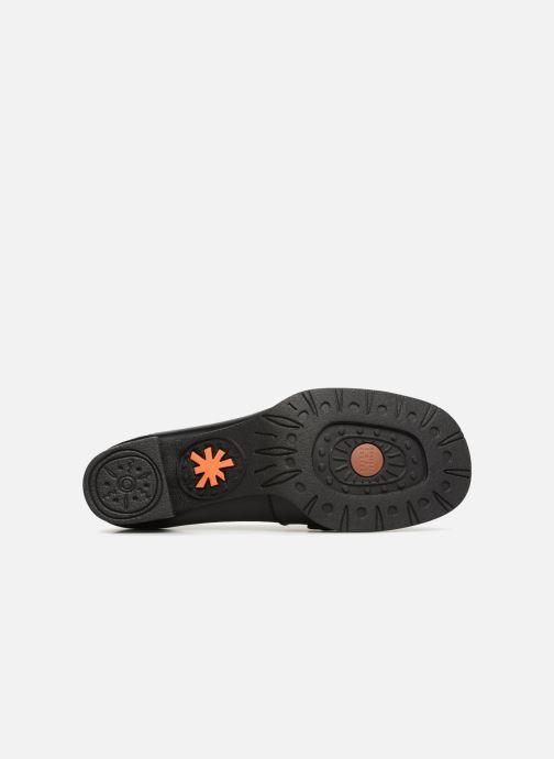 Zapatos de tacón Art BRISTOL 3 Negro vista de arriba