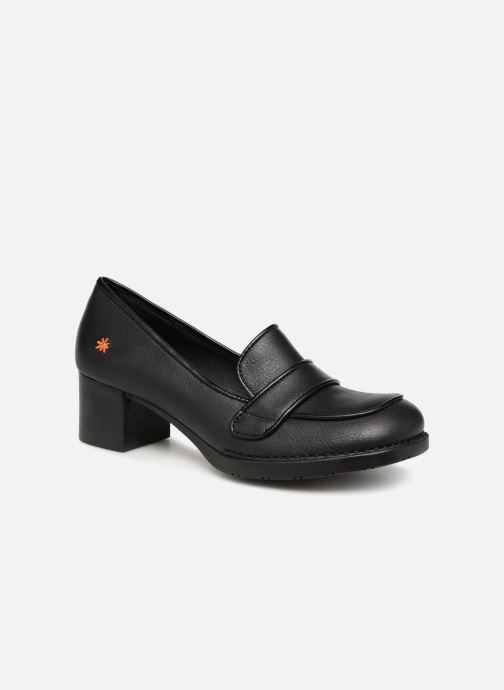 Zapatos de tacón Art BRISTOL 3 Negro vista de detalle / par
