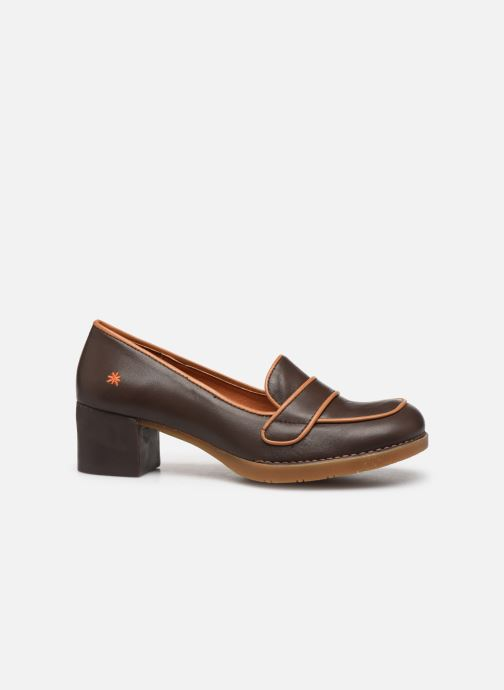 Zapatos de tacón Art BRISTOL 3 Marrón vistra trasera