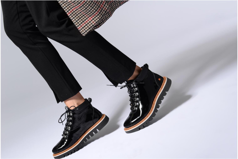 premium selection 5299a b1096 ... Art cómodo TORONTO 2 (Negro) - Botines en Más cómodo Art Los últimos  zapatos ...