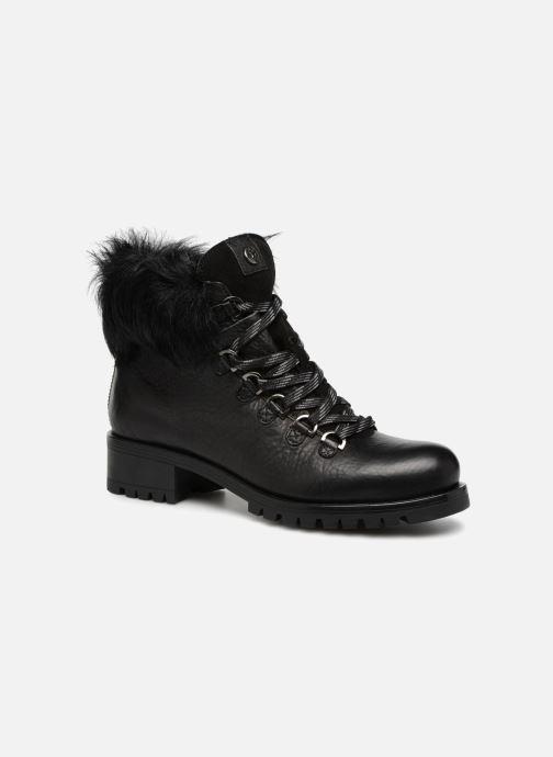 Bottines et boots Unisa IGUALE STY Noir vue détail/paire