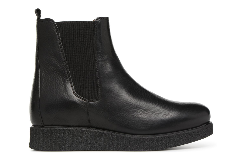 7dbaf2895e8c73 ... Unisa Unisa Unisa CEBIL STY (Noir) - Bottines et boots chez d1f84f ...