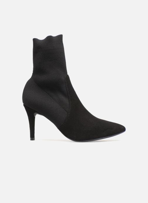 Bottines et boots Unisa TAICHI KS Noir vue derrière