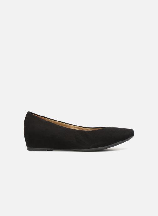 Zapatos de tacón Unisa BECCA KS Negro vistra trasera