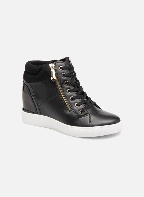 Sneakers Aldo AILANNA Sort detaljeret billede af skoene