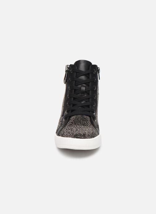 Baskets Aldo AILANNA Noir vue portées chaussures