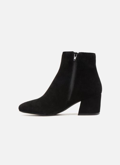 Bottines et boots Aldo PIELLA Noir vue face