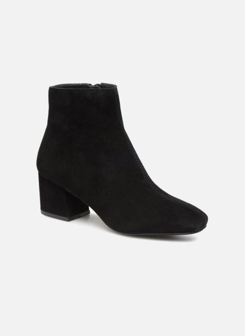 Bottines et boots Aldo PIELLA Noir vue détail/paire