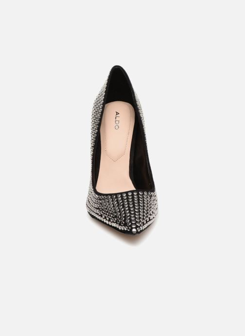 Escarpins Aldo BRALILIA Noir vue portées chaussures