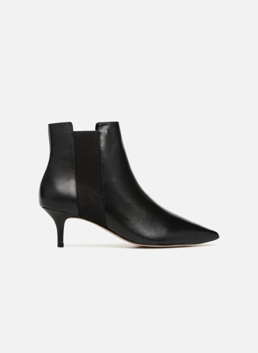 Stiefeletten & Boots Aldo JERIREWIA schwarz ansicht von hinten