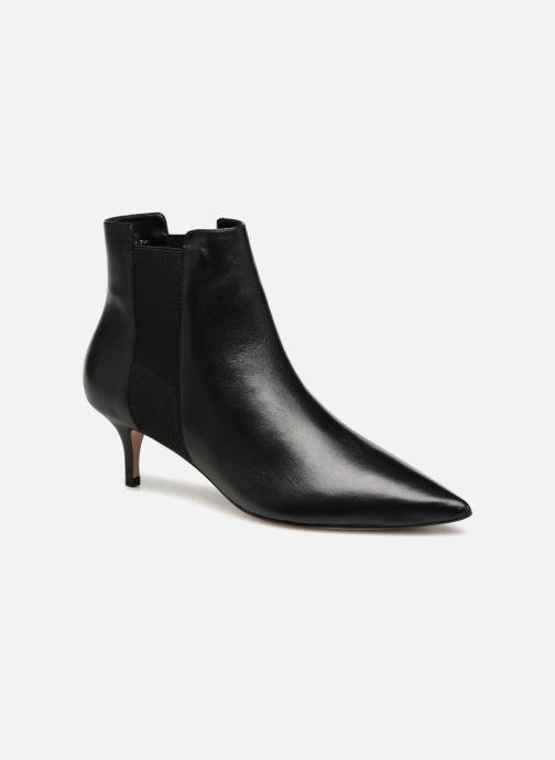 Stiefeletten & Boots Aldo JERIREWIA schwarz detaillierte ansicht/modell