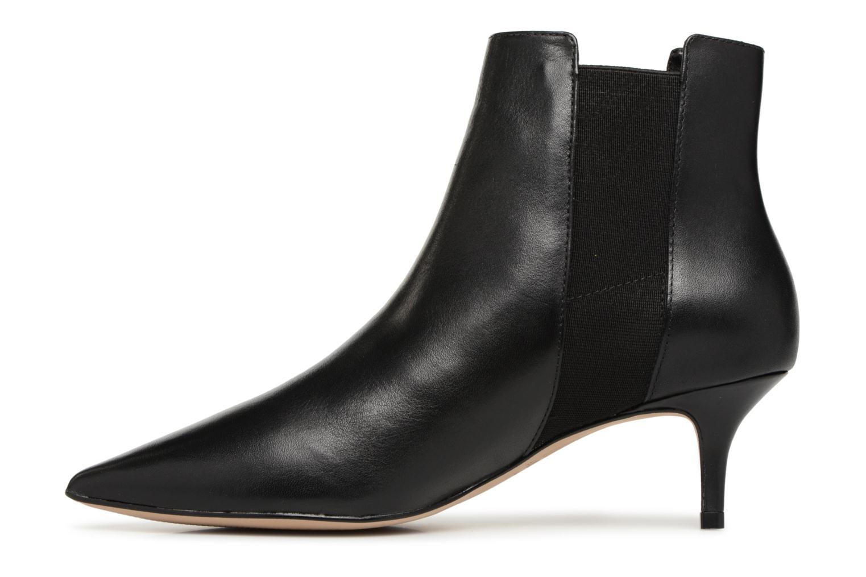Stiefeletten & Boots Aldo JERIREWIA schwarz ansicht von vorne