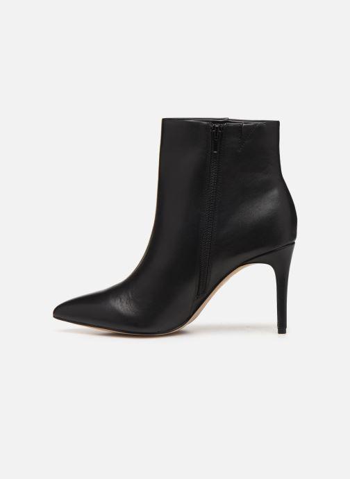 Bottines et boots Aldo WIEMA Noir vue face