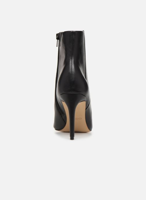 Bottines et boots Aldo WIEMA Noir vue droite