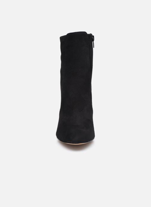 Bottines et boots Aldo AURELLA Noir vue portées chaussures