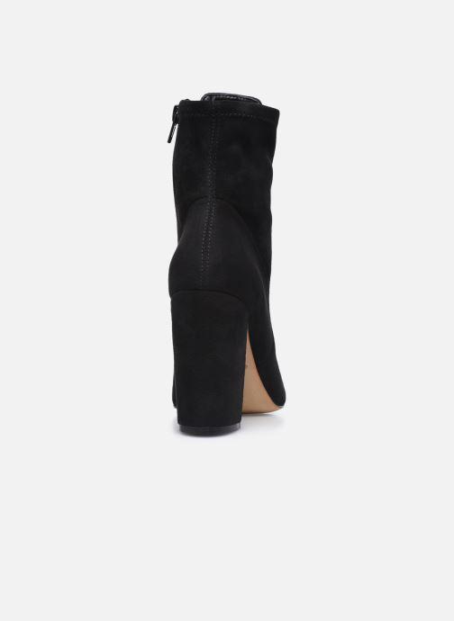 Bottines et boots Aldo AURELLA Noir vue droite