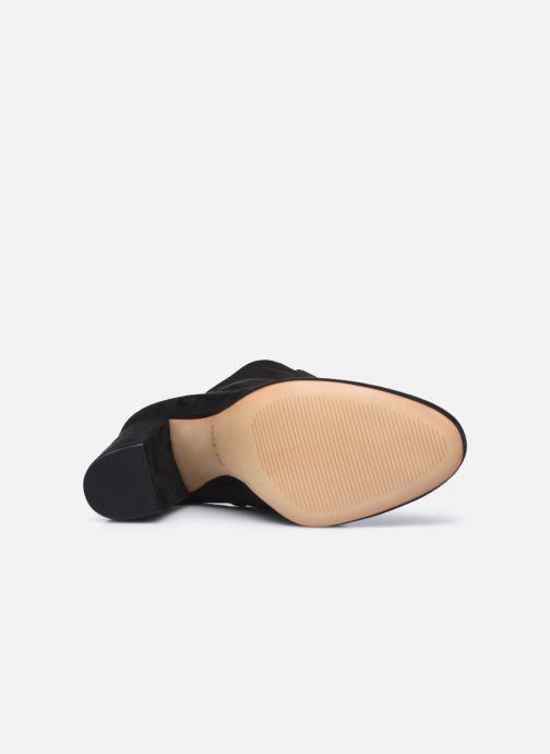 Bottines et boots Aldo AURELLA Noir vue haut