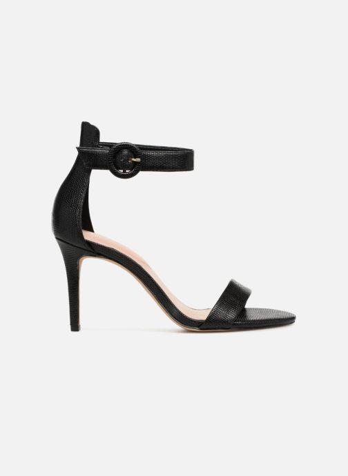 Sandales et nu-pieds Aldo YENALIA96 Noir vue derrière