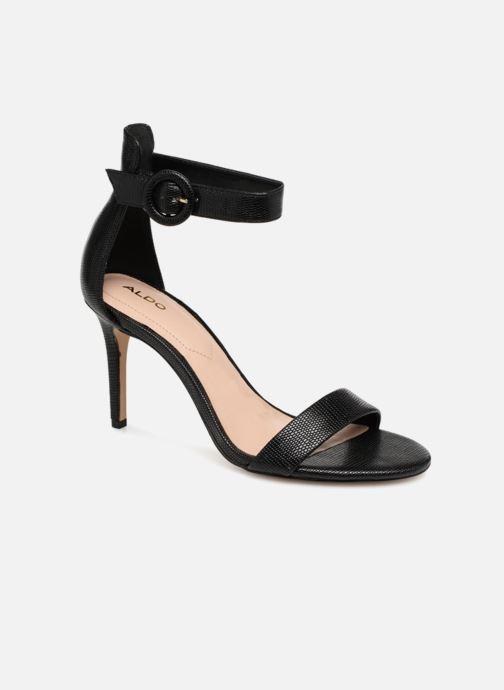 Sandalen Aldo YENALIA96 schwarz detaillierte ansicht/modell