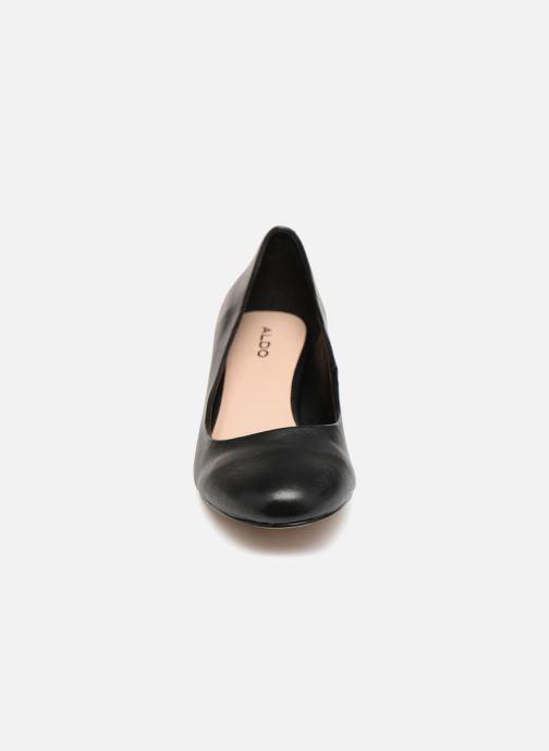 Escarpins Aldo LOVEINNA Noir vue portées chaussures