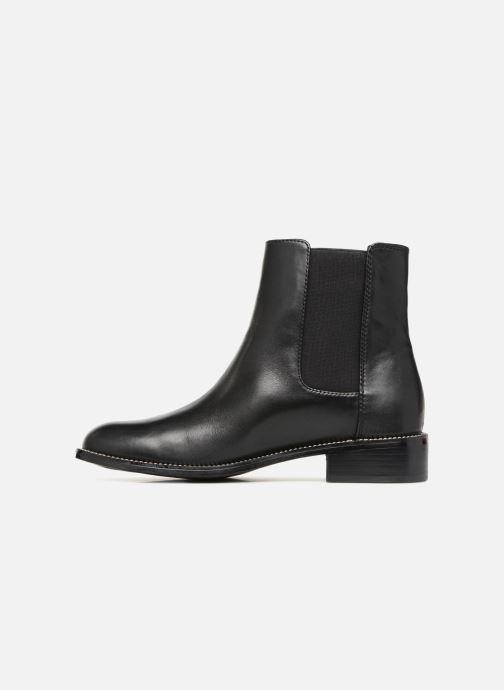 Bottines et boots Aldo ONIRAVIA Noir vue face
