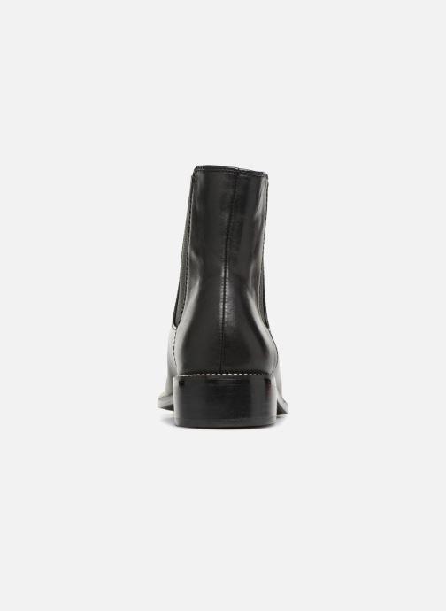 Bottines et boots Aldo ONIRAVIA Noir vue droite