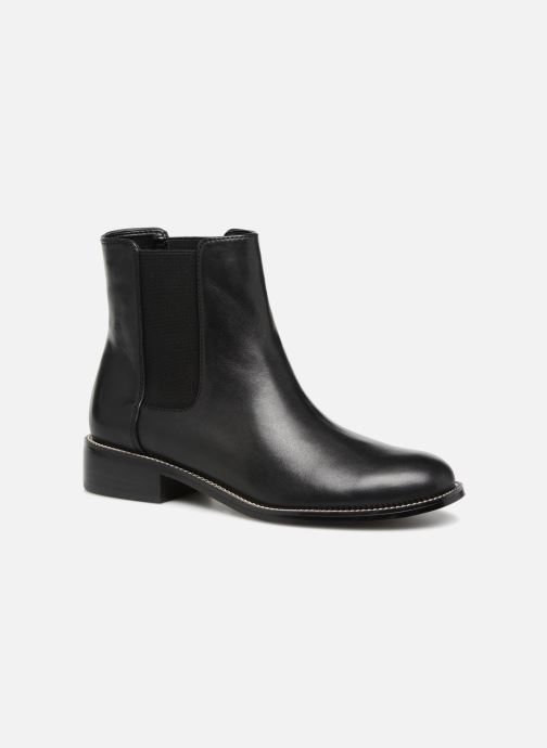 Bottines et boots Aldo ONIRAVIA Noir vue détail/paire