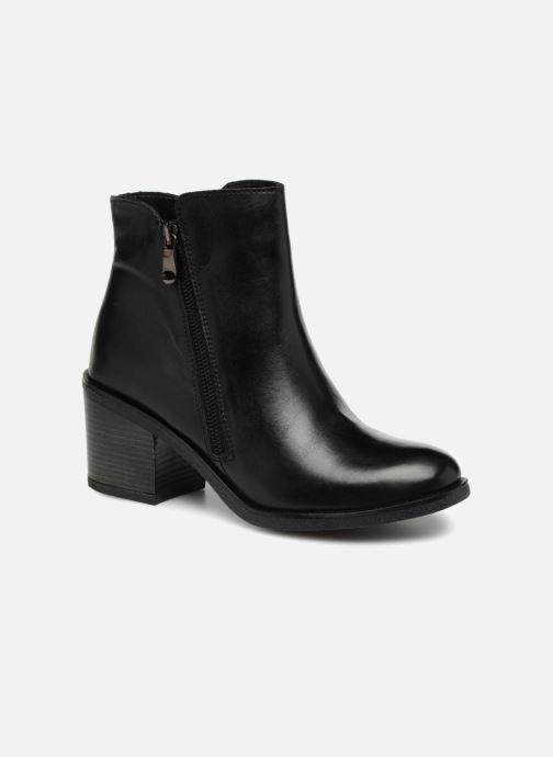Bottines et boots Aldo ETELILLA Noir vue détail/paire