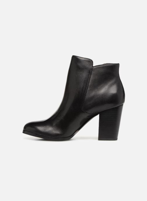 Bottines et boots Aldo NAEDIA Noir vue face