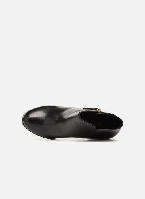 Bottines et boots Aldo NAEDIA Noir vue gauche