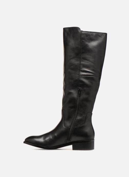 Støvler & gummistøvler Aldo GAENNA Sort se forfra