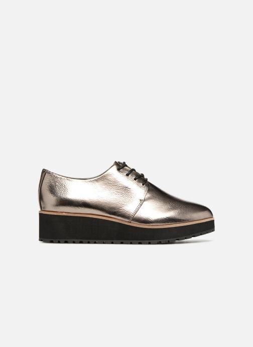Chaussures à lacets Aldo LOVIREDE Argent vue derrière