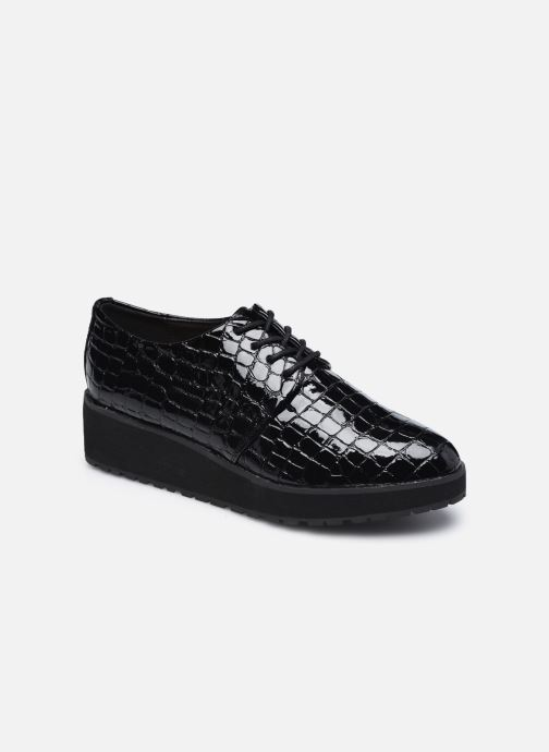 Zapatos con cordones Aldo LOVIREDE Negro vista de detalle / par