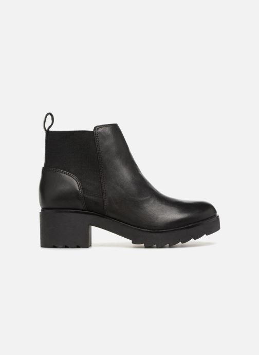 Bottines et boots Aldo JANOWITZ Noir vue derrière